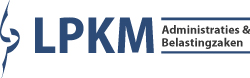 Administratiekantoor LPKM Hilversum Logo